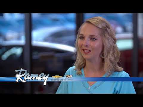 Ramey Chevrolet - October 2017 Commercial - Malibu 30 seconds