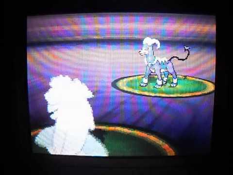 Pokémon Schwarz 2: Dressella vs. Top 4 Astor [Hürden Modus]