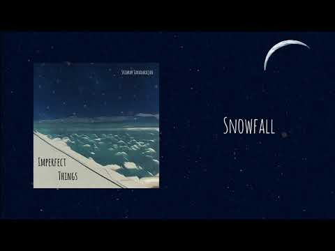 Sridhar Varadarajan - Snowfall feat. Dr.Prakash Sontakke (Imperfect Things EP)