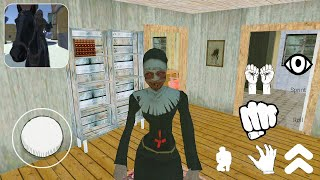 Funny horror Game | GamePlay Trailer | ( iOS Android )