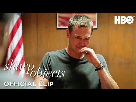 'I Don't Want Anybody to Die' Ep. 8 Official Clip | Sharp Objects | HBO