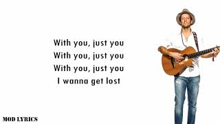 Jason Mraz - Let's See What The Night Can Do (Lyrics)
