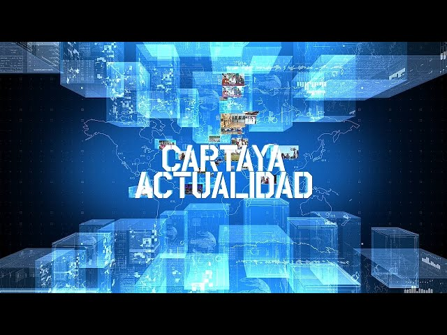 Cartaya Tv   Cartaya Actualidad (02-12-2020)