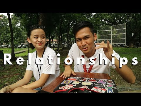 Love and Relationships with Nikki Vicente