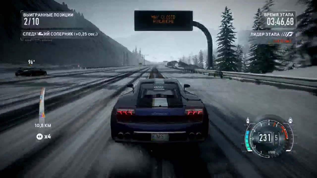 Need for speed™ most wanted (обновлено v 1. 3. 103) мод (много денег.