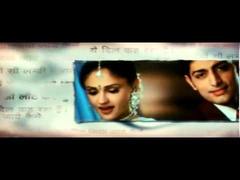 Tumhare Siva [Full VideoSong] (HQ) With Lyrics - Tum Bin