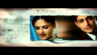 Tumhare Siva [Full VideoSong] (HQ) With Lyrics - Tum Bin