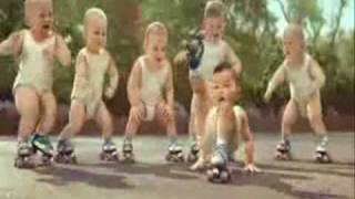 EViaN BaBy DanCe  CReW ♫ MicHaeL JacKsoN ♫ BeaT iT