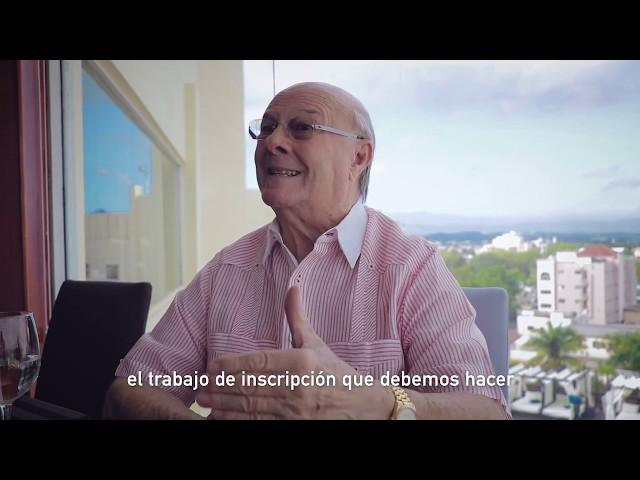 RESUMEN DE LOS RECORRIDOS POR EL CIBAO | Hipólito Méjía | PROYECTO H20
