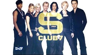 sclub7 stand by you demo la7 version