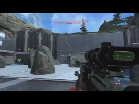 Halo Reach: Top 10 de Wins, Fails, Wtf #5