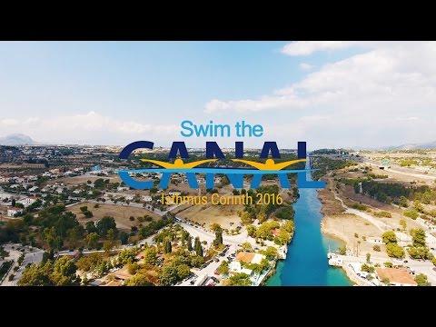 Swim the Canal 2016