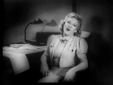 Marjorie Reynolds  Secret Evidence  1941