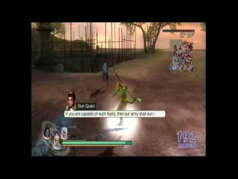 Warriors Orochi 2 Shin Orochi (Orochi X) Move set + Gameplay