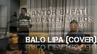 Download lagu BALO LIPA (COVER) || VERSI DANGDUT - UDA FAJAR OFFICIAL
