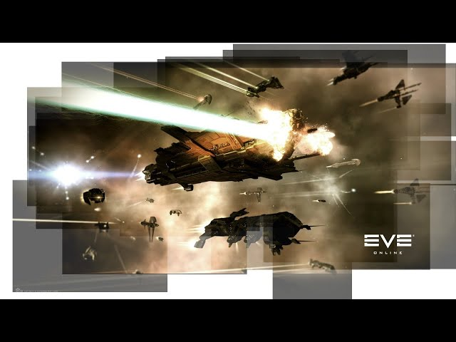 EVE Online (видео)