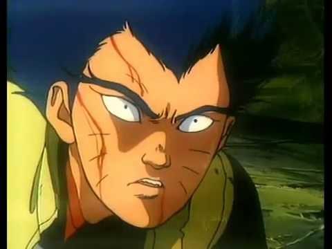 White Zombie Urotsukidoji - Legend of the Overfiend Sync ...
