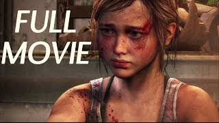 The Last of Us: Left Behind - Full Movie (All Cutscenes/Story)