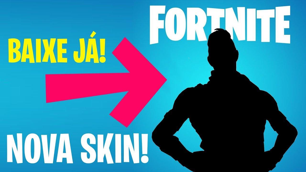nova skin baixe ja fortnite battle royale - nova skin fortnite season 8