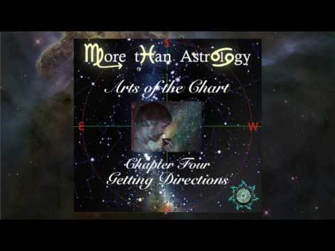 Arts of the Chart 4a – Getting Directions - Above