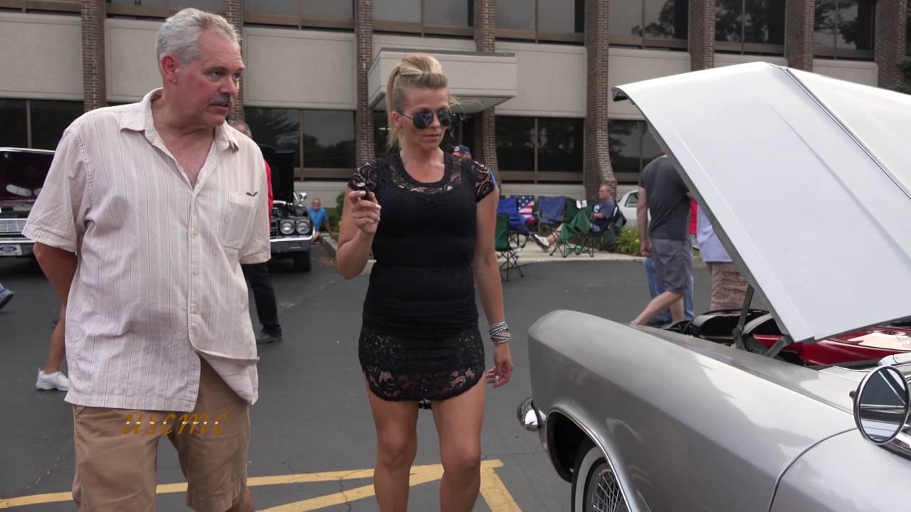 1963 Buick Riviera Palos Car Show Youtube