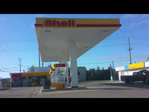 Review of the Shell Choice Car Wash in Waterloo