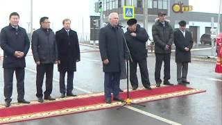 Новые километры дороги в Селенгинском районе