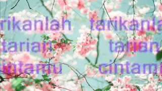 cinta - acha ft irwansyah with lyrics