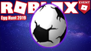 How to get the Huevobol - Kick Off - Roblox Egg Hunt 2019 GUIDE