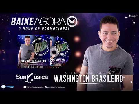 Washington Brasileiro Tá de Onda CD 2018