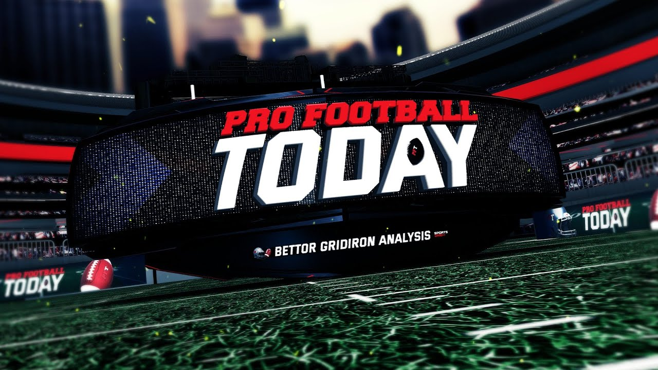 Download Week 2 Previews, 9/19/21 - Pro Football Today Hour 3