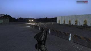 arma3 mod beretta 93R