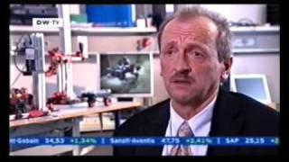 Interview Fachhochschule Weingarten/ Buck Engineering GmbH
