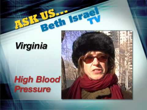 Preventing High Blood Pressure: Beth Israel Medical Center, Kings Highway Division