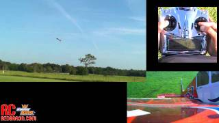 Hobbyking 3d - How To Fly 3d W/ Michael Wargo Part 2 - The Harrier