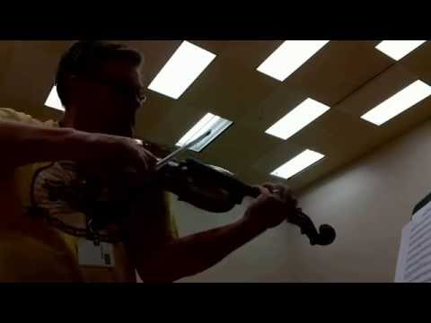 Celtic Force Viola part.
