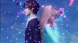 Beautiful Animation Song , Har Ghari Badal Rahi Hai... ,Female Cover Song