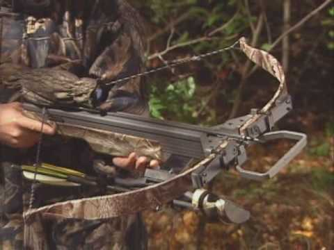This Is Excalibur – The World's Best Hunting Crossbows