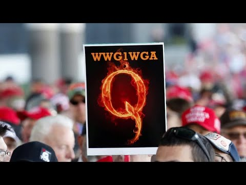 Facebook Just Banned QAnon, But It's Too Little And Far Too Late