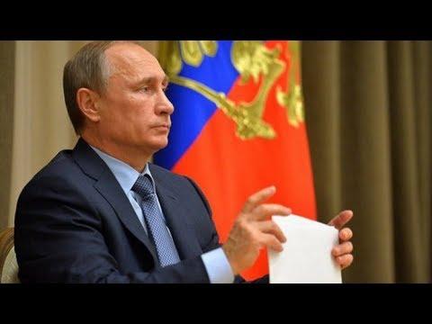 """Putin: """"Hay que luchar contra el terrorismo sin apoyar a los radicales y sin la agenda oculta"""""""