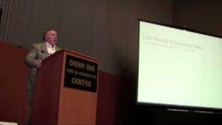 Steve Byrum, Hartman Value Profile (Part 1 of 2)