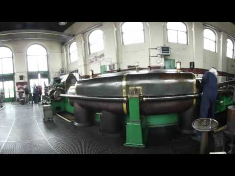 Ellenroad Mill Engine 360 vr