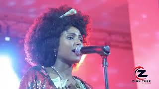 Bisrat aregay live performance @ mkelle shikor consert 1(ኣለኩ 'የ ዝልየ)