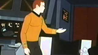 Star Trek Animated Series 1x05