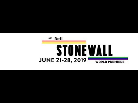 Watch a Sneak Peek of New York City Opera's Stonewall