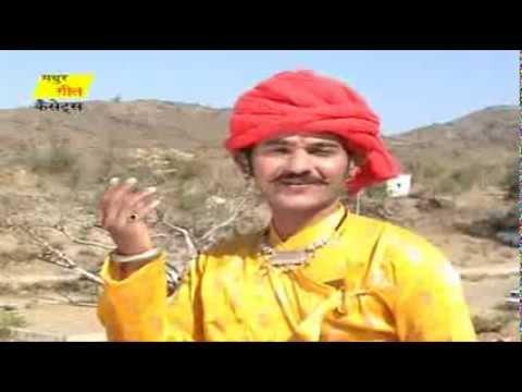 Suto Rano Sukh Bhari Neend | Van Chale Ram Raghurai | Prakash Mali | Hit Rajasthani Song