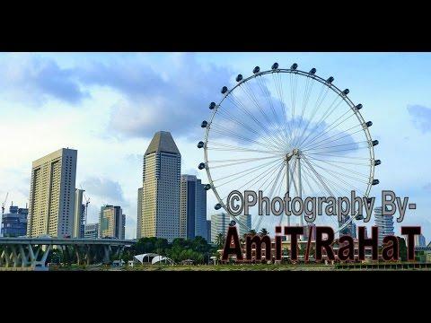 """Singapore Tour 27th - 29th Nov' 2015"""