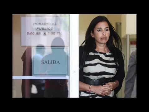 Entrevista completa a Ana Cacho por Ruben Sanchez - WKAQ-580 AM - 3/2/2011