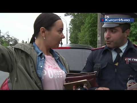 Нарушителей ПДД на Тарховском переезде будут чаще штрафовать