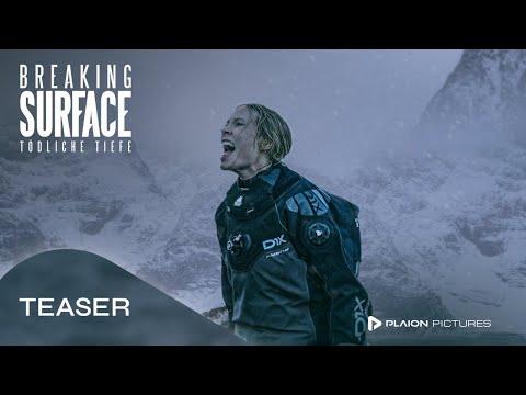 Breaking Surface (Deutscher Teaser) - Moa Gammel, Madeleine Martin